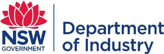 Department of Industry