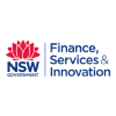 Department of Finance, Services and Innovation NSW