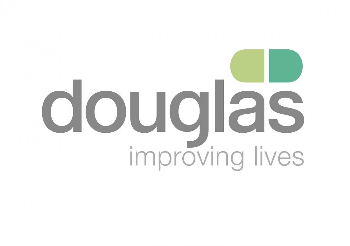 Douglas Pharmaeuticals