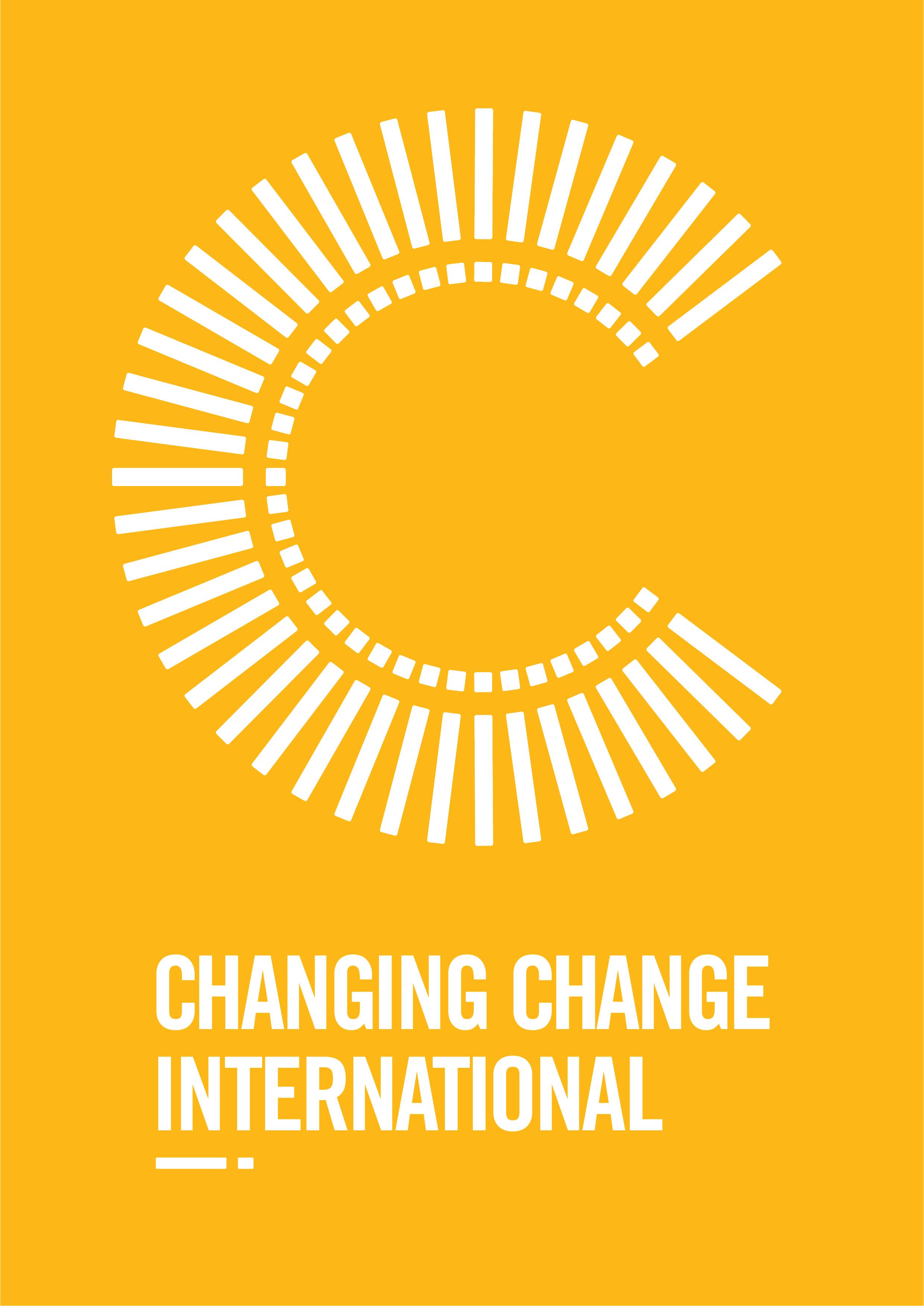 Changing Change International CCI