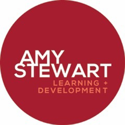Amy Stewart Learning and Development