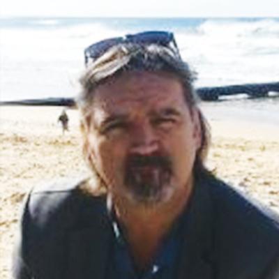 John Labou