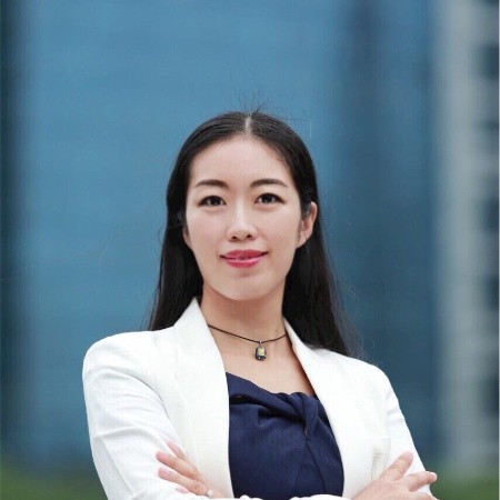 Catherine Li-Yunxia