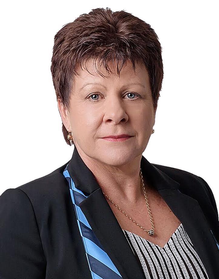Debbie Brett