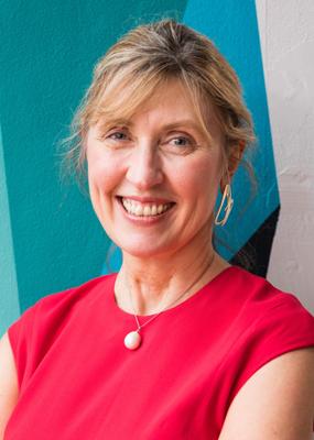 Karen Borg