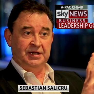Sebastian Salicru
