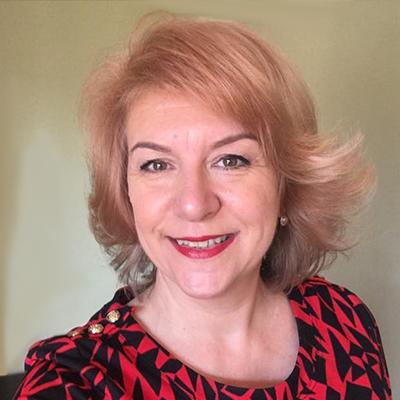 Sharon Luxford