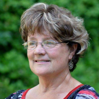 Susan Garner