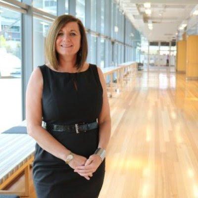 Lynne Kavanagh