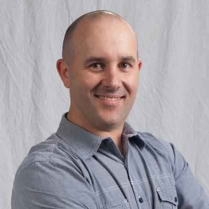 Shane Jeffery