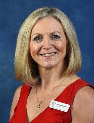 Lisa Davies-Jones