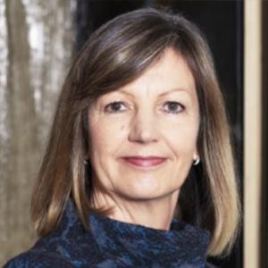 Professor Helen Bartlett