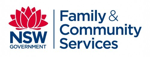 Department of Family and Community Services NSW