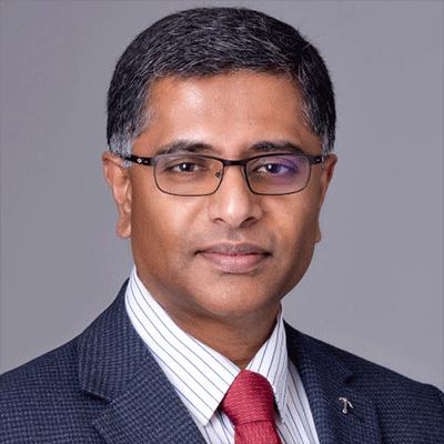 Ashok Sudhakaran