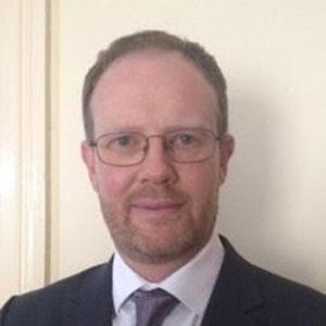 Angus Bristow