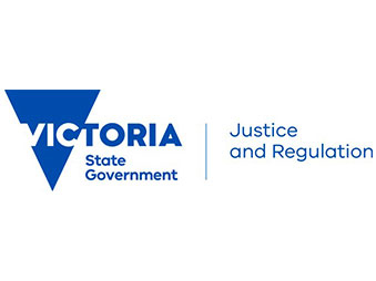 Department of Justice and Regulation Victoria