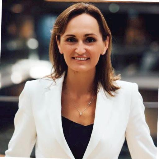 Suzana Ristevski