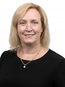 Catherine Stoddart