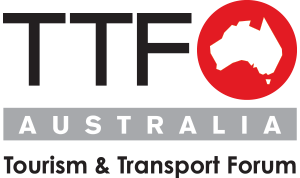Tourism & Transport Forum logo