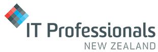 Institute of IT Professionals New Zealand logo