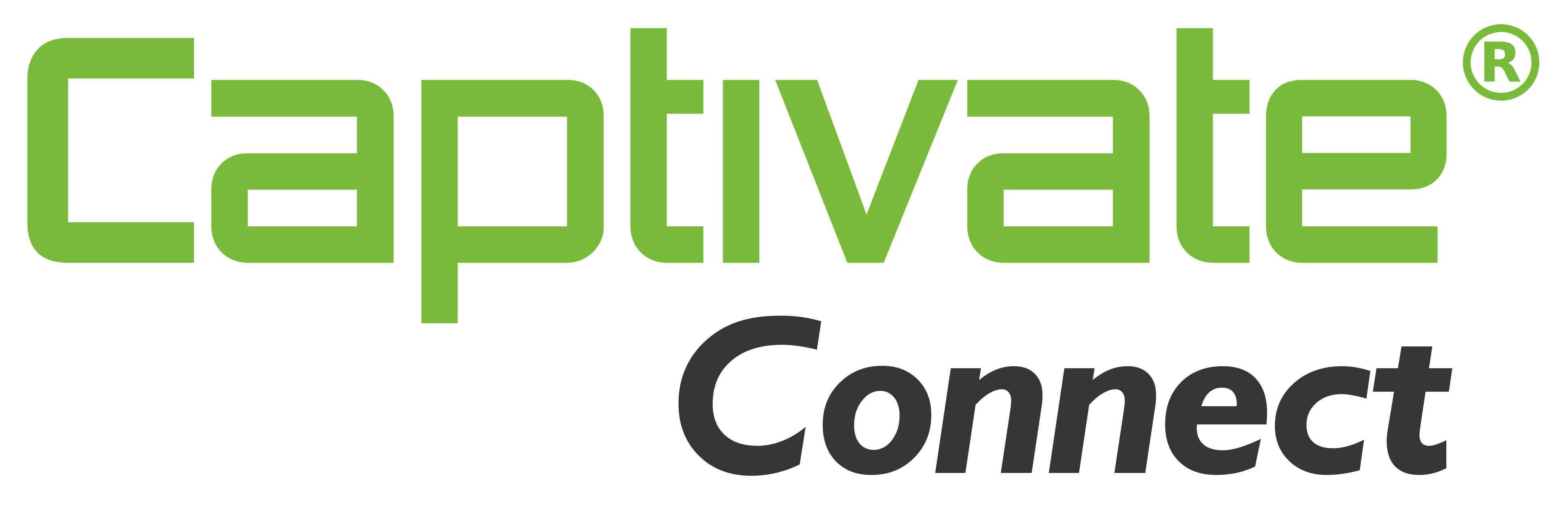 Captivate Connect logo