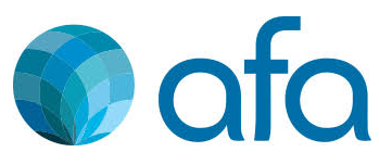 Association of Financial Advisers logo
