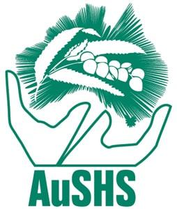 Australian Society of Horticultural Science logo