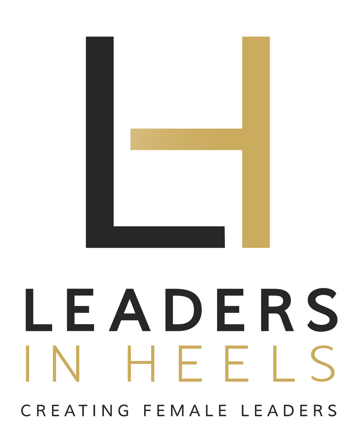 Leaders in Heels logo