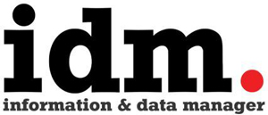 Image and Data Manager logo