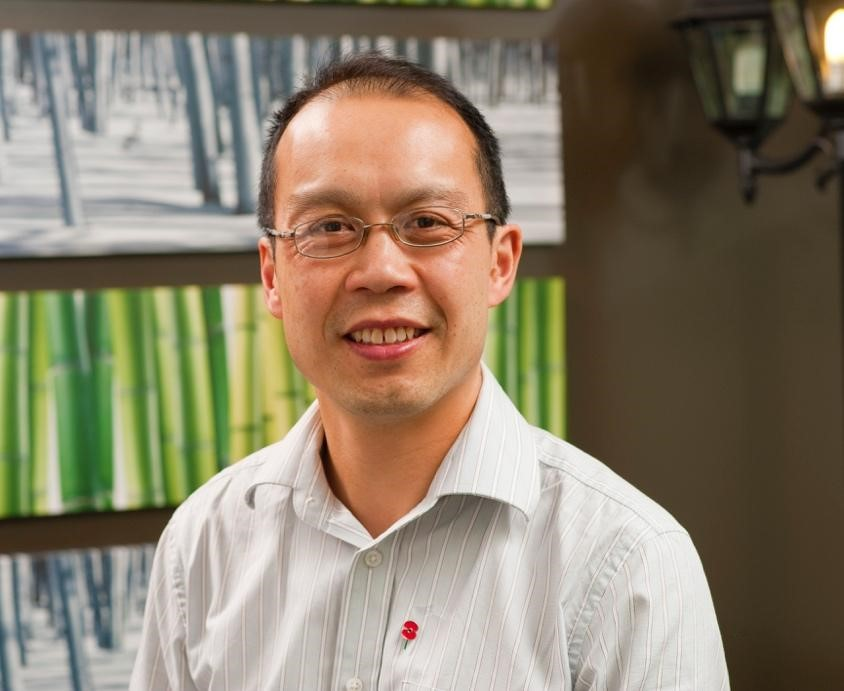 Murray Wu