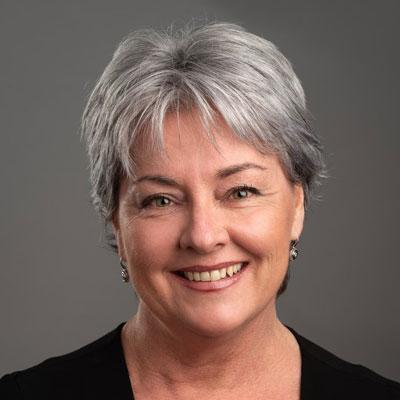 Pamela Kinnear