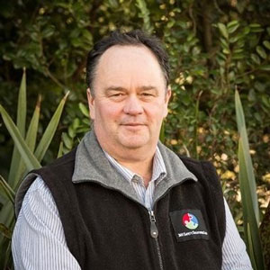 Tony Rigg