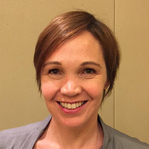 Victoria Landells
